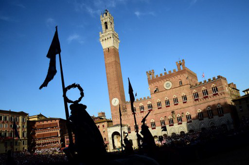 How Italy's banking crisis has affected life in Siena