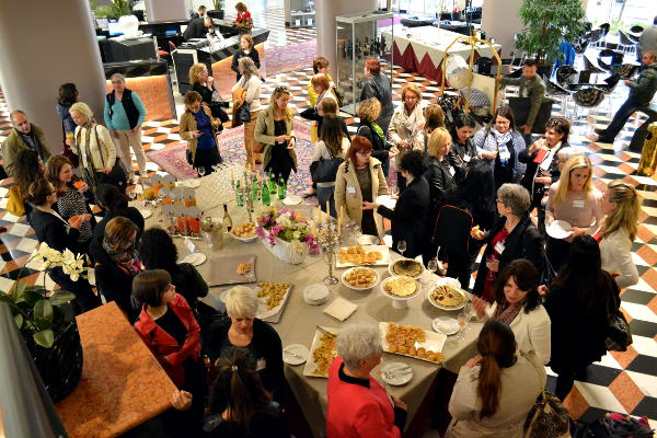 Networking in Italy: More than just aperitivo