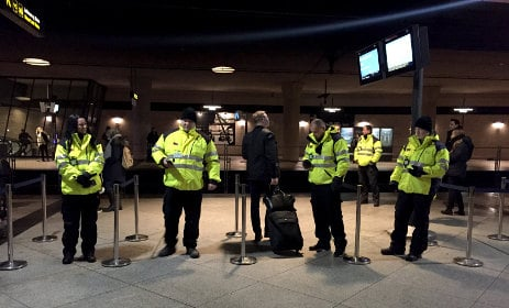 Sweden extends ID checks for three months