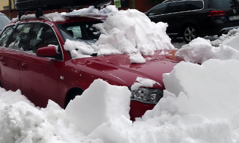Get students and unemployed to clear snow, says councillor