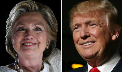 Hillary v Trump: Where to watch election night in Spain