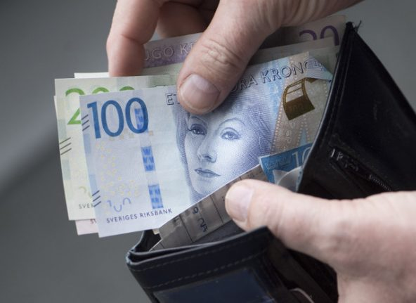 Swedish small businesses heading for record year