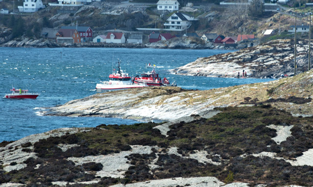 Statoil ditches Super Puma helicopters after deadly crash