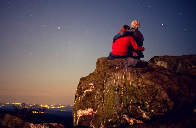 Germans born under these star signs were least faithful in 2016