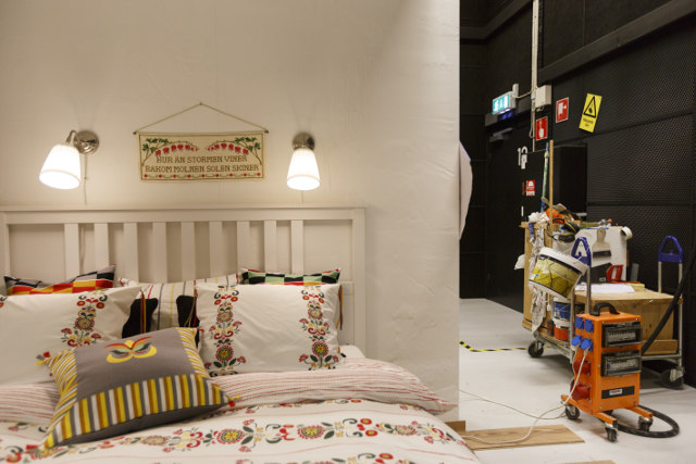 Stop staying the night at our stores, Ikea warns teenagers
