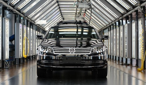VW reaches $1 bn compensation deal in US