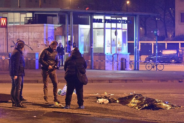 Relief, but recognition of failings after Berlin attack suspect shot dead in Italy