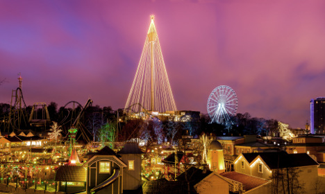 Six Christmas events to kick off December in Sweden