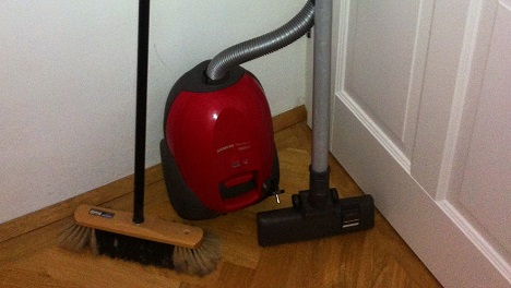 """Cleaning woman fired after 20 years for """"bad German"""""""