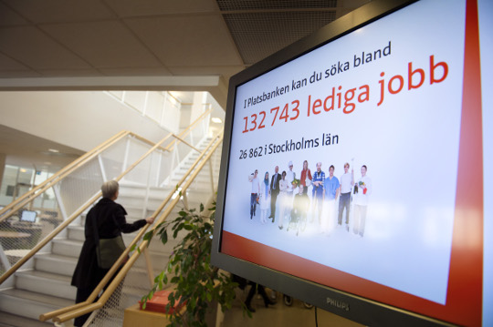 Sweden needs immigrants to solve labour shortage: employment agency