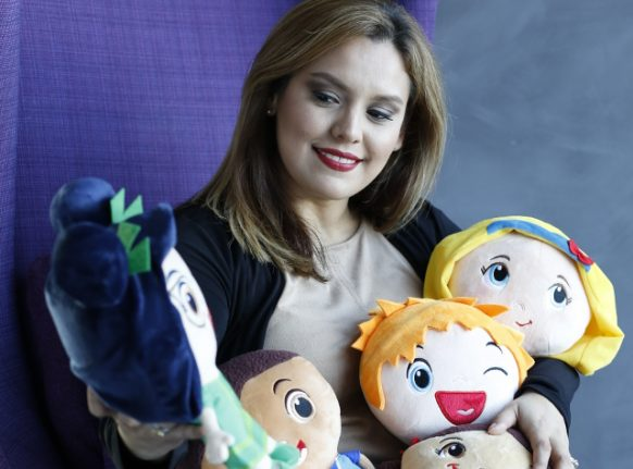 'The toy industry has to understand the world has changed'