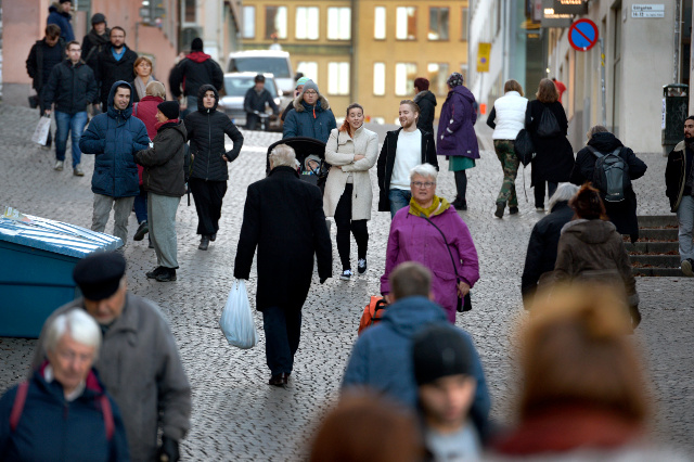 Nearly one in three immigrants feel unsafe in Sweden: report