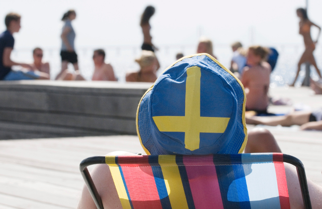 25 vaguely interesting stats you probably didn't know about Sweden