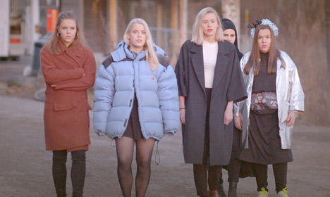 'I didn't realize Norwegians were so cool!' Swedes on hit show 'Skam'