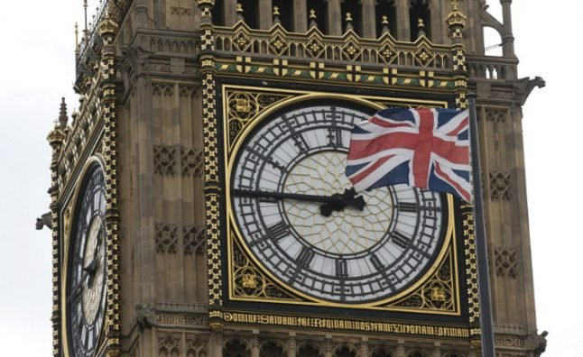 Brits living in France tell UK parliament: 'You must act now to protect us'