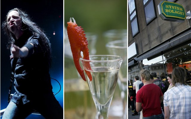 Eight things in Sweden that aren't so 'lagom'