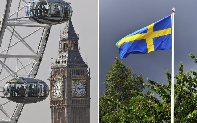 Increased xenophobia or business as usual? Swedes on life in Brexit Britain