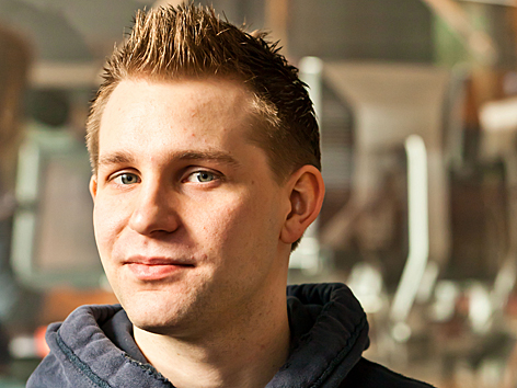 Forbes Under 30: Seven young Austrians to watch