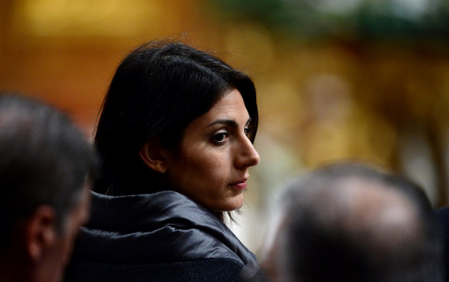 Rome's Five Star Movement mayor called in for questioning as part of corruption probe