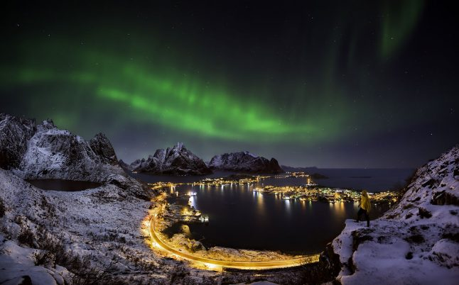 Ten 'alternative facts' about Norway
