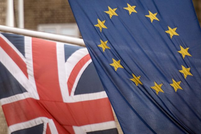 Germany top choice for businesses seeking to leave UK post-Brexit