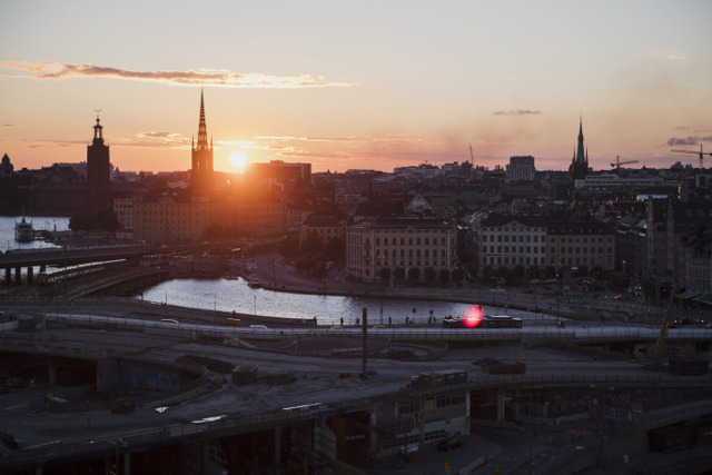 Stockholm will lobby to take EU Medicines Agency and 900 jobs from UK post-Brexit