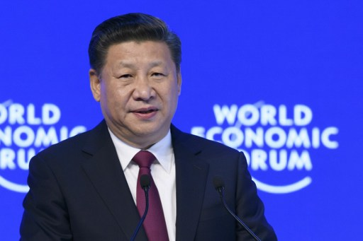 Davos: Xi Jinping warns against Trump's protectionism