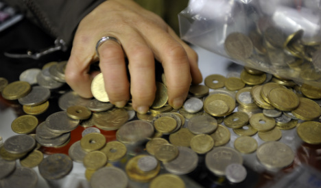 Spain 'broadly' passes budget test, EU says, but could do better