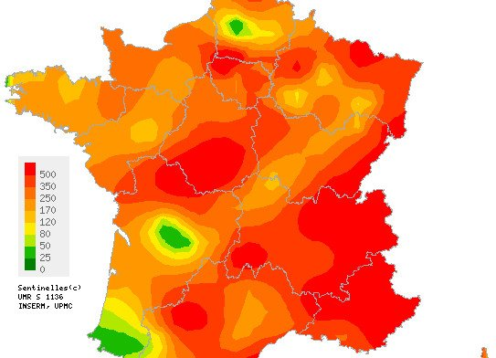 What you need to know about the deadly flu epidemic in France