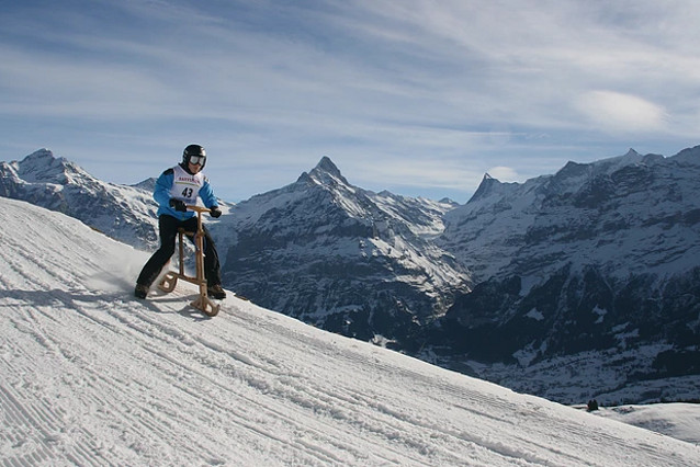 Velogemel: the strange Swiss tradition you just HAVE to try