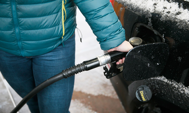 Norwegians pay all-time record prices at the pumps