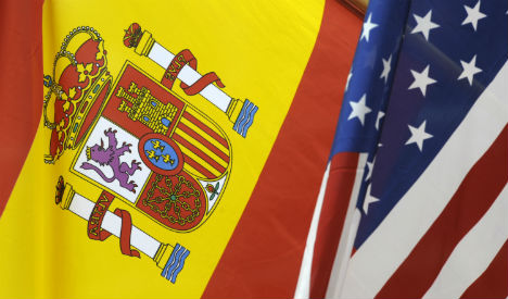 Angry at Trump? Here's how to become Spanish