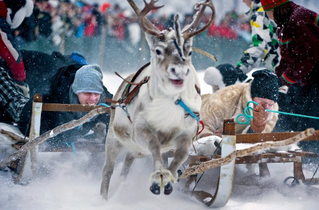 Seven events to tick off your Sweden bucket list in 2017