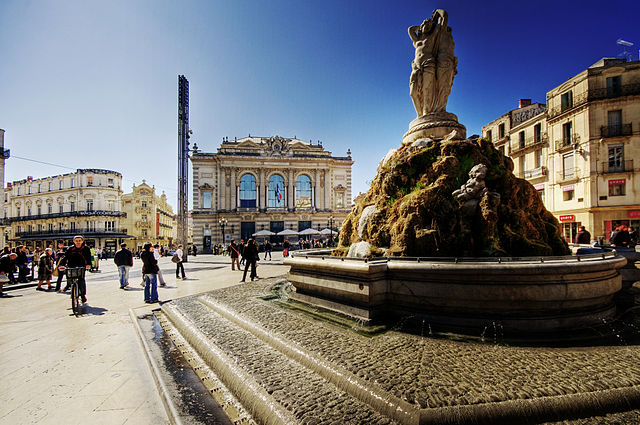 Which French city is the best to escape to if you quit Paris?