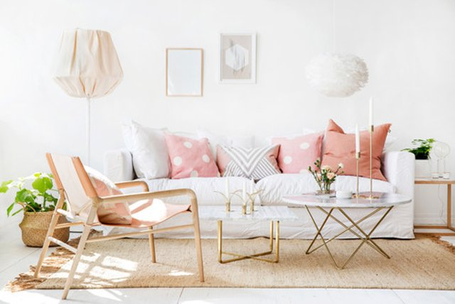 Is it a good idea to paint your apartment white?