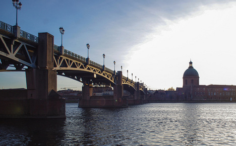 Why Toulouse is THE place to be in France right now