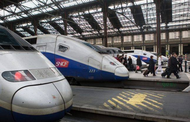Happy days: Young people in France to get unlimited train travel for €79 a month