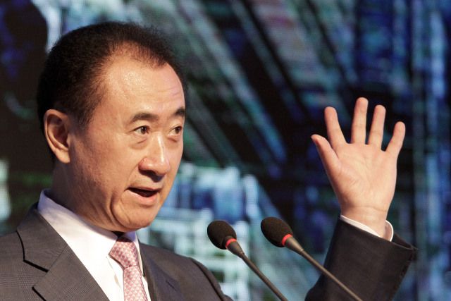 China's richest man buys Nordic cinema firm for $930m