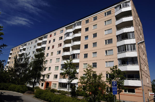 Inside Sweden's housing crisis: when renovation means eviction