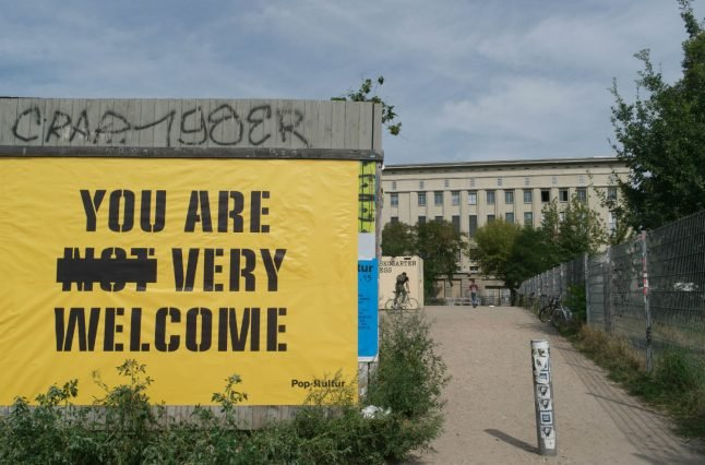 Berlin clubs – the ten most famous and notorious