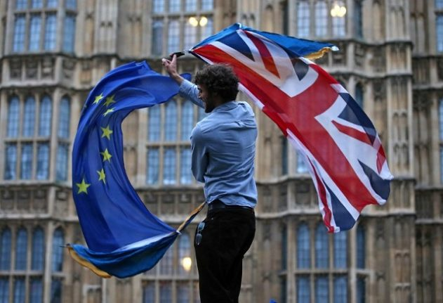 'Stop telling expat Remainers to come home – it's not that simple'