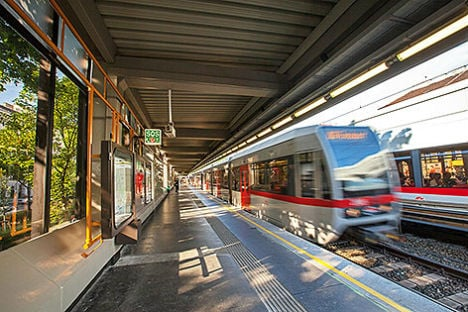 Tougher penalties for those who attack public transport workers