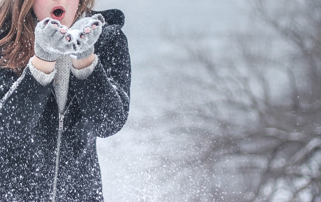 Everything you need to get through Swedish winter