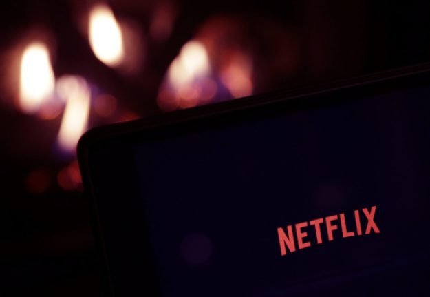96 percent of movies on Netflix directed by men: Swedish study
