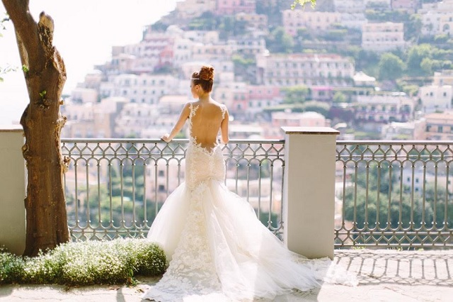 Everything you need to know about planning a wedding in Italy