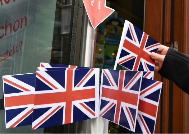 Status of Brits in Germany up in the air, as Berlin makes no guarantees