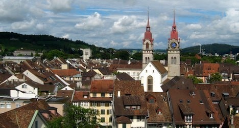 Winterthur mosque presses charges against duo who reported imam for inciting murder