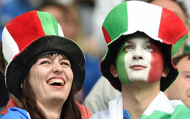 What makes someone Italian? Language, not birthplace, say most Italians