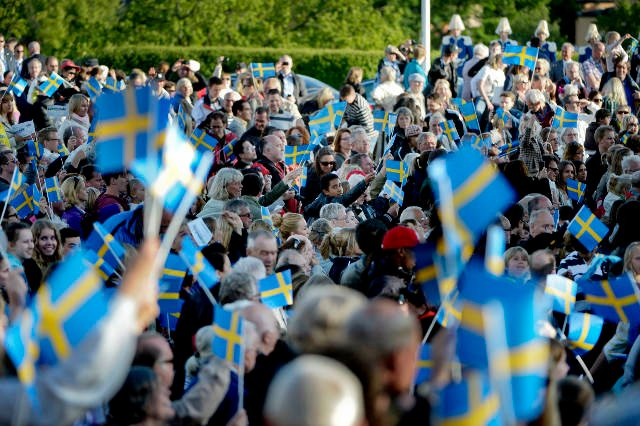 Here's what Swedes say it takes to be truly Swedish