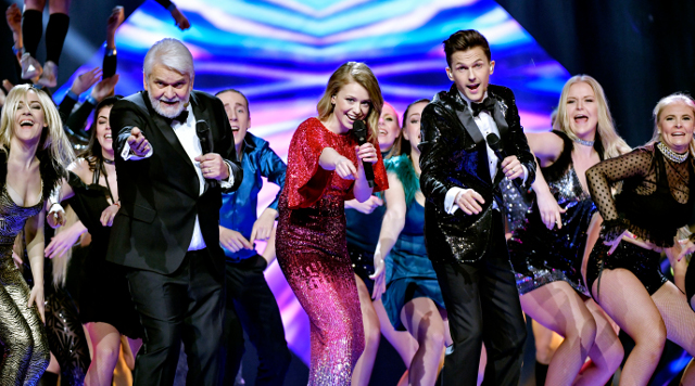 Foul-mouthed Swedes rile English-speaking Eurovision fans
